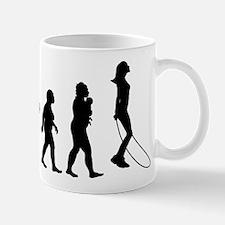 Rope Skipping Mug