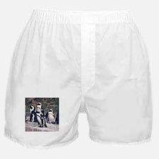 Penguin Parade Boxer Shorts