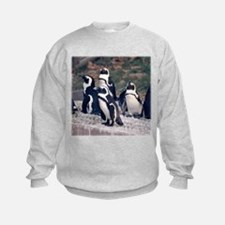 Penguin Parade Sweatshirt