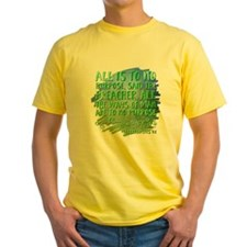 Newt Shirt