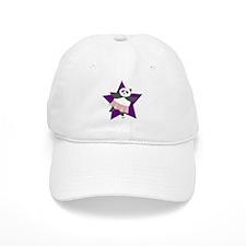 Dancing Panda Baseball Cap