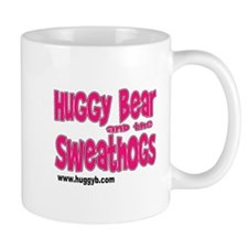 Huggy Mug