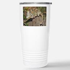 Travel Mug-Cameleon