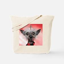 Funny Ellie Tote Bag