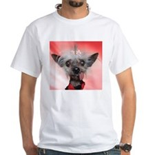 Cute Chinese crested Shirt
