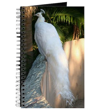Journal-Peacock