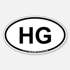 HG Decal