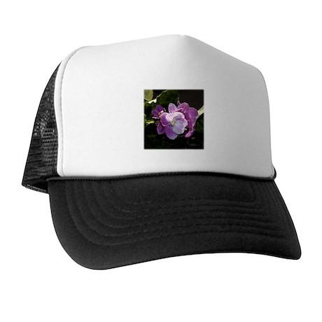 Violet Delight Trucker Hat