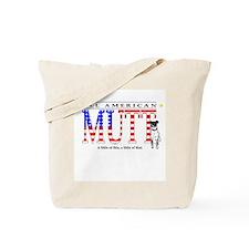 All American Mutt Tote Bag