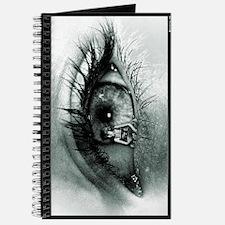 Ka Breaks Free Eye Manipulation Journal