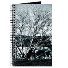 Nature Tree and Farm Shed Journal