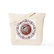 ALPHA OMEGA Tote Bag