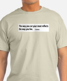 Confucius Quote Tee