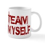 Team Myself Mug
