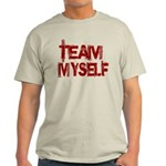 Team Myself Light T-Shirt