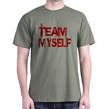 Team Myself T-Shirt