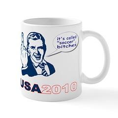USA 2010 Mug
