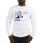 USA 2010 Long Sleeve T-Shirt