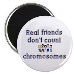 Friends don't count... 2.25