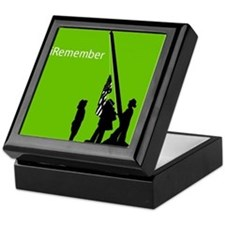 9/11 iRemember Keepsake Box