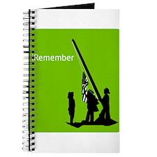9/11 iRemember Journal