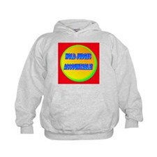 HOLD JUDGES ACCOUNTABLE! Hoodie
