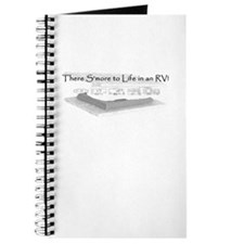There Smore to Life in an RV! Journal