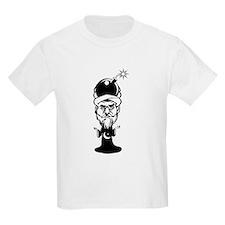 Muhammad Cartoon T-Shirt