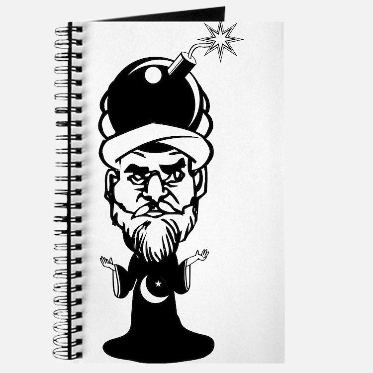 Muhammad Cartoon Journal