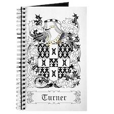 Turner [English] Journal