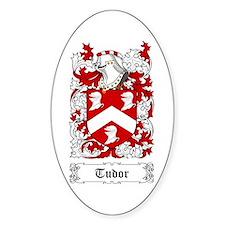 Tudor Decal
