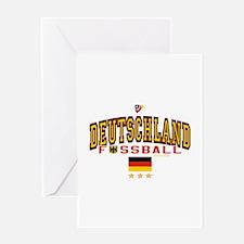 Germany Soccer/Deutschland Fussball/Football Greet