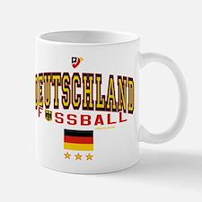 Germany Soccer/Deutschland Fussball/Football Mug