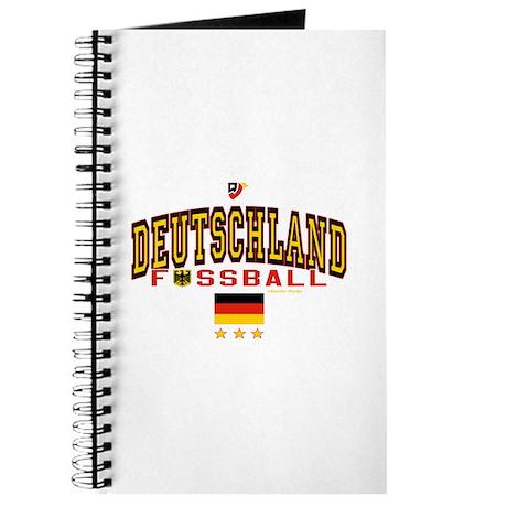 Germany Soccer/Deutschland Fussball/Football Journ