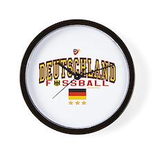 Germany Soccer/Deutschland Fussball/Football Wall