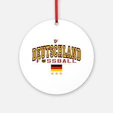 Germany Soccer/Deutschland Fussball/Football Ornam