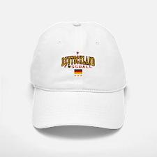 Germany Soccer/Deutschland Fussball/Football Baseball Baseball Cap