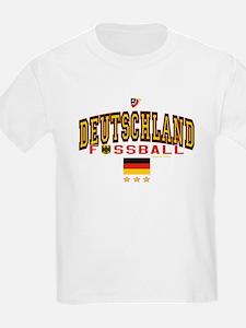 Germany Soccer/Deutschland Fussball/Football T-Shirt