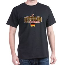 Germany Soccer/Deutschland Fussball/Football T-Shirt
