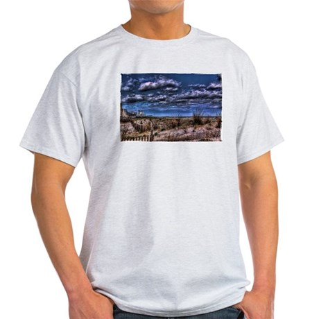 In the Distance Light T-Shirt
