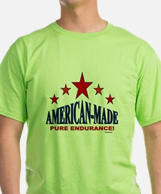 American-Made Pure Endurance T-Shirt