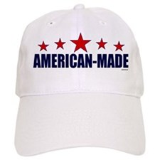 American-Made Baseball Cap