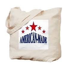 American-Made Tote Bag