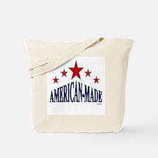 American-Made Tote Bag