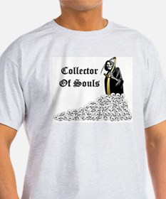 Collector of Souls T-Shirt
