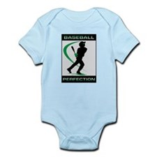 Unique Batter Infant Bodysuit