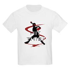Unique Batter T-Shirt