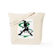 Unique Boys Tote Bag