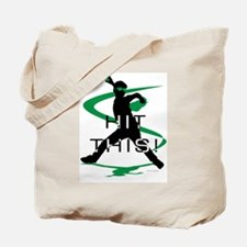 Cool Youth baseball Tote Bag