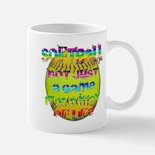A way of life Mug